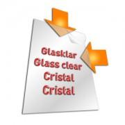 DURABLE · Hunke und Jochheim GmbH & Co. KG DURABLE A4 Sichthülle glasklar aus PP, Klarsichthülle aus strapazierfähigem und reißfestem Material, 1 Packung = 10 Stück