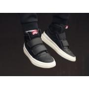 Air Jordan 1 Re Hi Double Strp Black