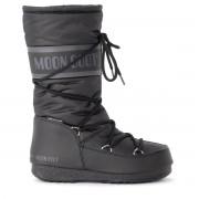 Moon Boot Stivale da neve Moon Boot High nylon WP nero