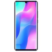 "Telefon Mobil Xiaomi Mi Note 10 Lite, Procesor Snapdragon 730G Octa-Core 2.2/1.8GHz, AMOLED Capacitive touchscreen 6.47"", 8GB RAM, 128GB Flash, Camera Quad 64 + 8 + 5 + 2 MP, 4G, Wi-Fi, Dual SIM, Android (Violet) + Cartela SIM Orange PrePay, 6 euro credit"