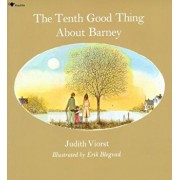 The Tenth Good Thing about Barney, Paperback/Judith Viorst