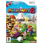 Mario Party 8, за Wii