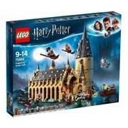 Lego Harry Potter - Die grosse Halle von Hogwarts(TM)