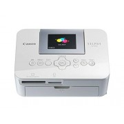 Canon selphy cp1000 farbstoffsublimation 300 X 300DPI Wit – fotoprinter (farbstoffsublimation, 300 X 300 dpi, 24 bits, 3 kleuren, 47 S, LCD)