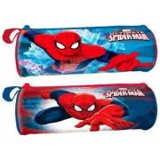 Penar rotund-oval Spiderman