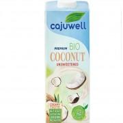 Bautura din Cocos Bio neindulcit 1L Cajuwell