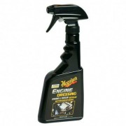 Meguiar's Engine Dressing - Dressing Compartiment Motor