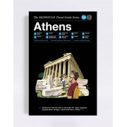 Gestalten Athens: The Monocle Travel Guide Series unisex