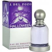 Jesus Del Pozo Halloween Eau de Toilette para mulheres 30 ml