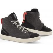 Rev'it! Shoes Delta H2O Black/White 44