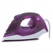 Fier de calcat Albatros Violette, 2200 W, Talpă ceramică, Rezervor 0.25 L, Funcţie de auto-curăţare, Funcţie anti-picurare, Funcţie anticalcar, Violet