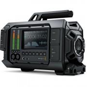 BLACKMAGIC URSA 4K - Videocamera Professionale - Innesto EF - 2 Anni Di Garanzia