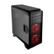 Carcasa PC case Corsair Graphite Series 760T, Full Tower Case, Black, Windowed Version