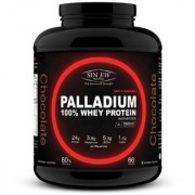 Sinew Nutrition Palladium 100 Whey Protein Concentrate Powder 2 Kg / 4.4 Lbs (66 Servings) Chocolate