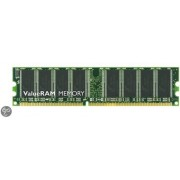 Kingston Technology ValueRAM 512MB 400MHz DDR Non-ECC CL2.5 DIMM