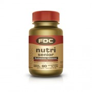 FDC Nutri Senior 60 Comprimidos