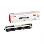 Toner Canon CRG-729 yellow, LBP-7010C/LBP-7018C 1000str.