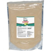 Way2Herbal Natural and Pure Amla or Awala (Emblica Officinalis) Powder in 5 kg Value pack - Natural Vitamin C