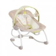 Cangaroo Ležaljka za bebe Merry beige (CAN1047)