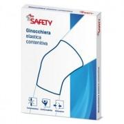 Safety Spa Safety Flexa Ginocchiera Ocra Piccola 1 pezzo