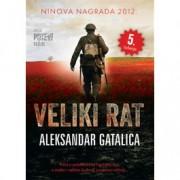 Aleksandar Gatalica VELIKI RAT - TP