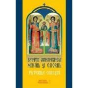 Sfintii Arhangheli Mihail si Gavril - Puterile ceresti