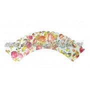 Invelitori briose model floral