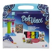 Play-Doh, Set Doh-Vinci - Personalizeaza-ti culorile