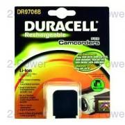 Duracell Videokamera Batteri Sony 7.4v 1640mAh (NP-FV70)