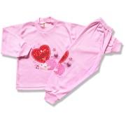 Detské pyžamo - Mummy, ruž veľkosť: 98