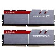 G.Skill 32 GB DDR4-RAM - 3000MHz - (F4-3000C14D-32GTZ) G.Skill Trident Z Kit CL14