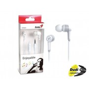 Genius bele slušalice hs-m225