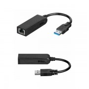 USB 3.0 Gigabit Ethernet Adapter DUB-1312 DUB-1312