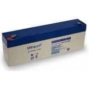 Bateria de Chumbo 12V 2.4A/h