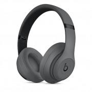 HEADPHONES, Beats Studio 3, Wireless, Grey (MTQY2ZM/A)