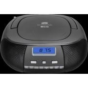 Radio-CD Player ECG CDR 500, Black