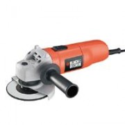 Ugaona brusilica Black & Decker KG 915