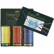 Creioane colorate Acuarela Albrecht Durer 60 culori/set Faber-Castell
