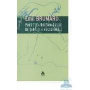 Povestea boiernasului de tara si a fecioarei... - Emil Brumaru