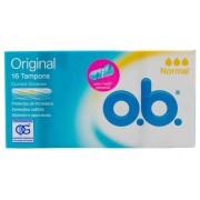 O.B Original Normal x 16 buc