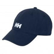 Helly Hansen Logo Cap Navy STD