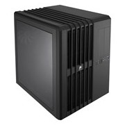 Corsair Carbide 540 Computer Case - ATX, EATX, Micro ATX, Mini ITX Motherboard Supported - Mid-tower - Steel, Plastic - Black