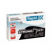 RAPID Cf1000 punti Super Strong N 24 8+