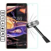 Protetor Ecrã em Vidro Temperado para Nokia 7 Plus - Transparente