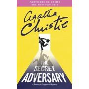 Secret Adversary, Paperback/Agatha Christie