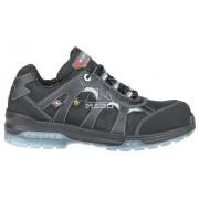 Pantof protectie electricieni FRANKLIN BLACK