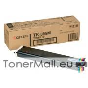 Тонер касета Kyocera TK-805M (Magenta)