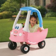 Little Tikes Cozy Coupe 614798E5 Princess