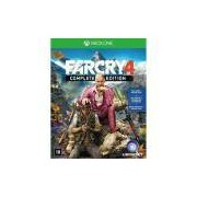 Game Far Cry 4: Complete Edition - Xbox One