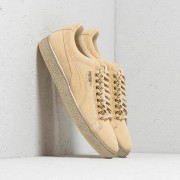 Puma Suede Classic x Chain Reed Yellow-Metallic Gold